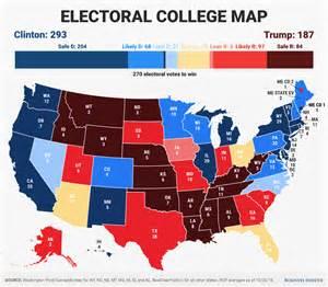 electoral map electoral map