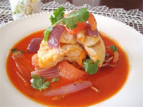 peru dish peruvian fish recipe peru delights
