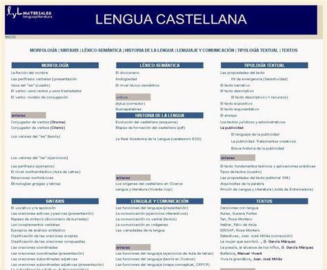 savia lengua castellana y materiales de lengua castellana y literatura recursos para maestros