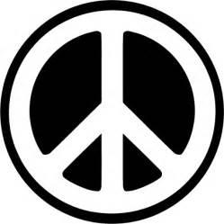 imagenes simbolos paz imagenes del simbolo de la paz imagui