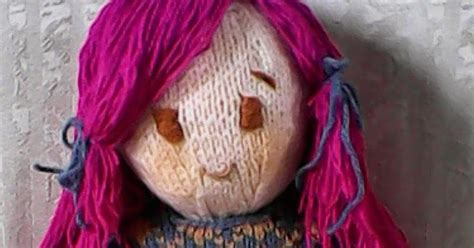 Emiko Light free knitting pattern emiko doll holy s stuff