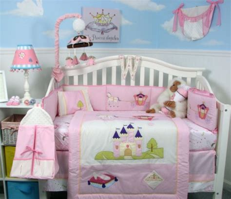 disney princess baby bedding soho royal princess baby crib nursery bedding set 13 pcs