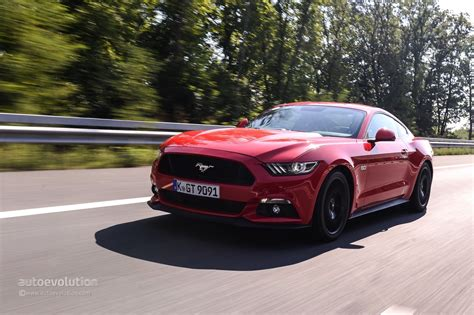Ford Mustang Acceleration by Acceleration Ford Mustang Gt 2015 Html Autos Post