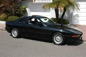 1991 Bmw 850i For Sale 1991 Bmw 850i For Sale