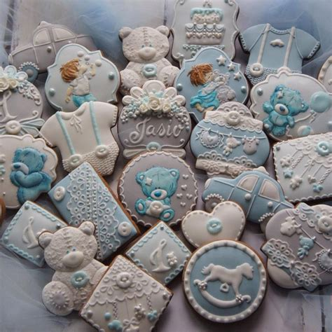 Baby Boy Shower Cookie Ideas by Best 10 Baby Boy Cookies Ideas On Boy Shower