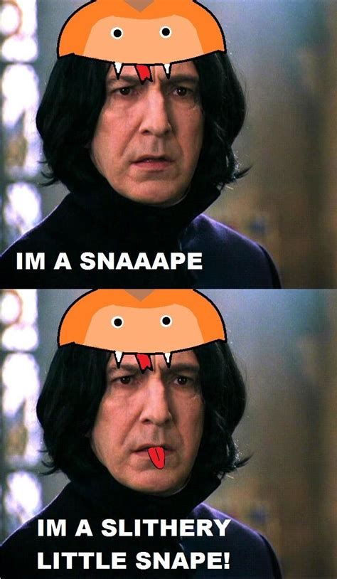 Snape Meme - snape funny pics funnyism funny pictures