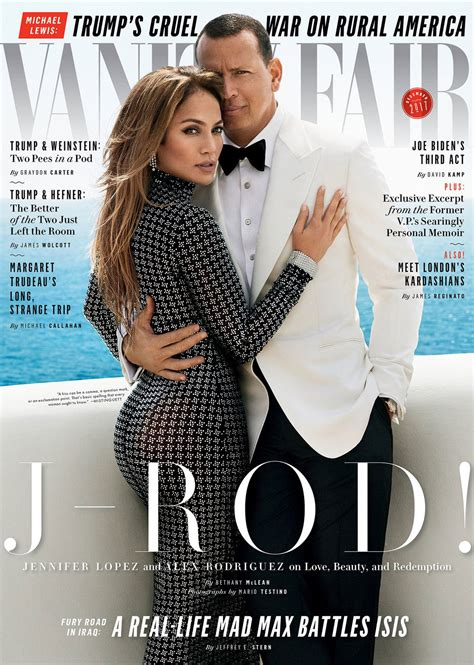 Vanity Fair Sweepstakes - jennifer lopez and alex rodriguez cover the december 2017 issue of vanity fair