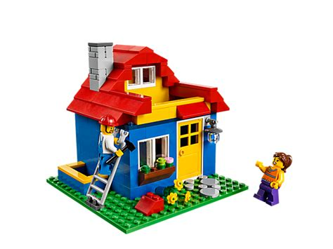 pencil pot lego 40154 wish list 0
