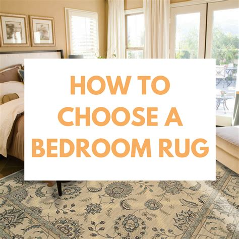 how to choose a rug adina cbell interior design specialist