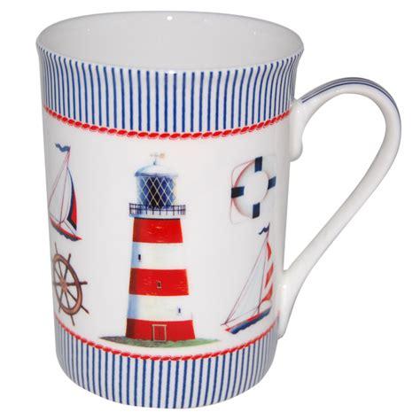 Nautical Mug   Coffee & Tea Mug