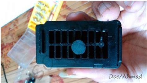 Refill Tinta Printer Canon Mg2570 service printer cara mengisi refill cartridge hitam
