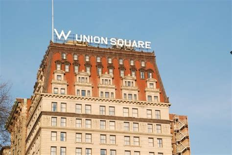 union square inn new york wow picture of w new york union square new york city