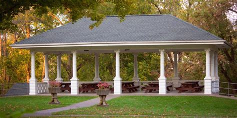outdoor wedding venues in central illinois grant park city of gelana weddings get prices for