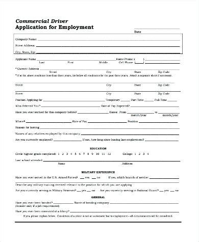 Free Blank Job Application Form Canada Nyani Co Drive Form Templates