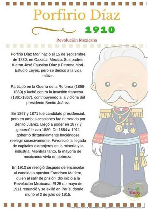 pin para colorear revolucion mexicana porfirio diaz portal mejores 7 im 225 genes de comic independencia en pinterest