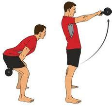 what part of the body do kettlebell swings work kettlebell workout secrets tips tricks and shortcuts
