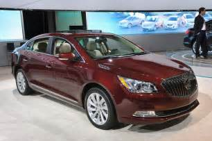 Buick Lacrosse Accessories 2013 2013 Buick Lacrosse