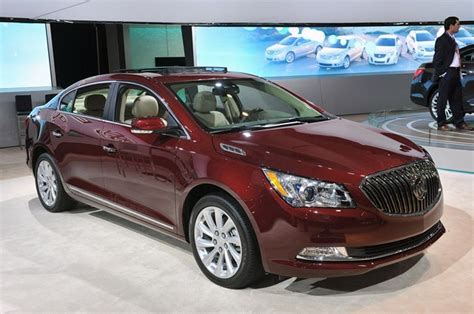 gm vender 224 buick made in china