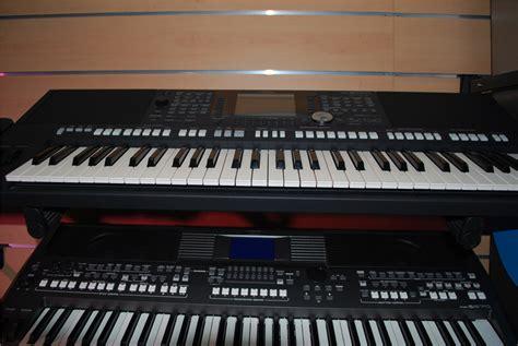 Keyboard Yamaha S950 yamaha psr s950 occ keyboards toetsen muziekhuis