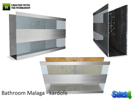 kardofe bathroom malaga shower