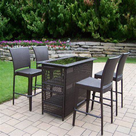 patio bar sets car interior design