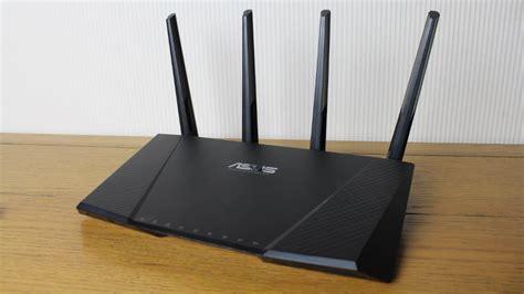 Router Asus Rt Ac87u asus rt ac87u review techradar