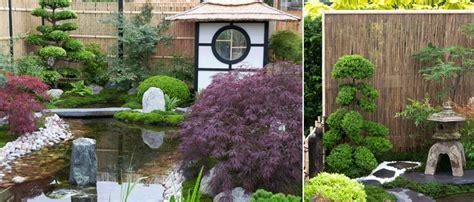moderne trditionele tuinen den japanske have bakker