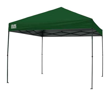 Pop Up Shade Canopy Shade 10 X 10 Weekender 100 We100 Canopy Instant Pop