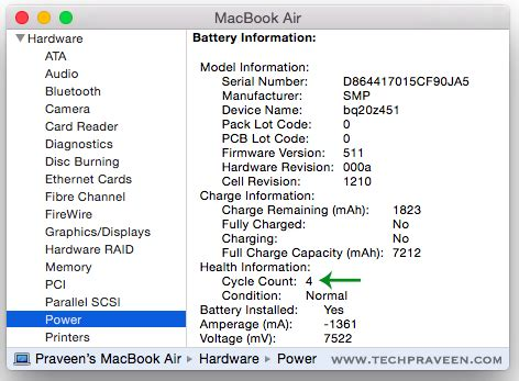 how to reset hp laptop battery cycle count laptop battery charge cycle count