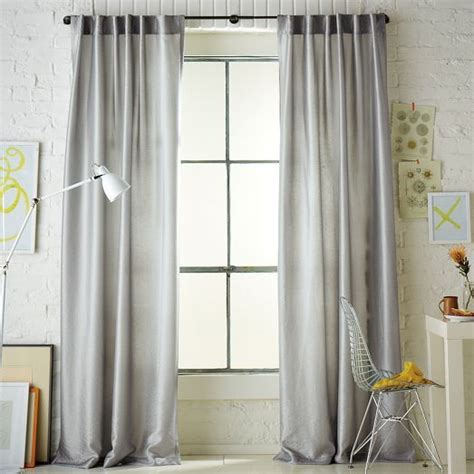west elm drapes 25 best west elm curtains ideas on pinterest white