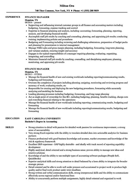 Brand Strategist Cover Letter by Sle Resume For Finance Manager Lighting Engineer Cover
