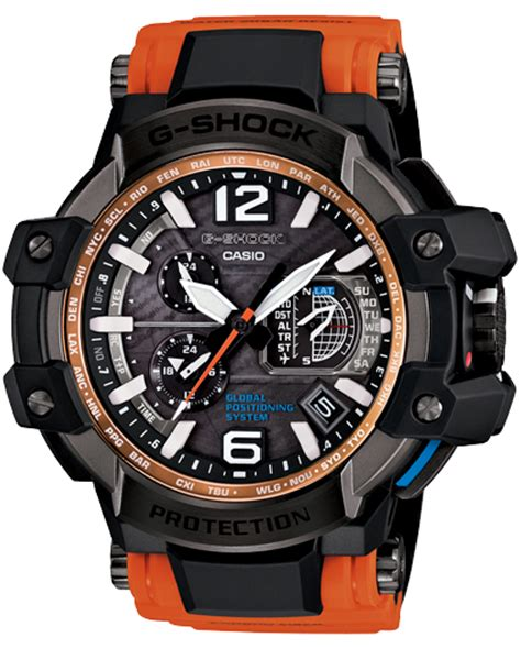 Jam Tangan G Shock Gba400 Grey orange casio g shock watches