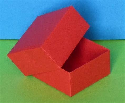 Origami Fr - origami boite origami