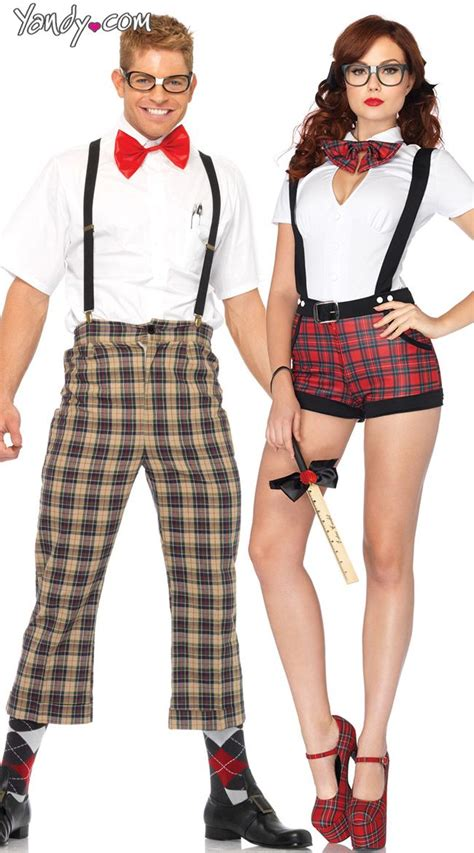 7 Costumes For Your High School class costume high school couples costumes