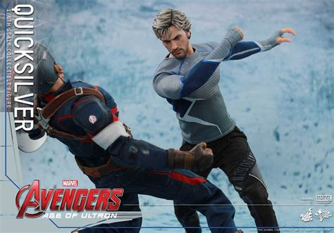 quicksilver movie website hot toys avengers age of ultron quicksilver action figure