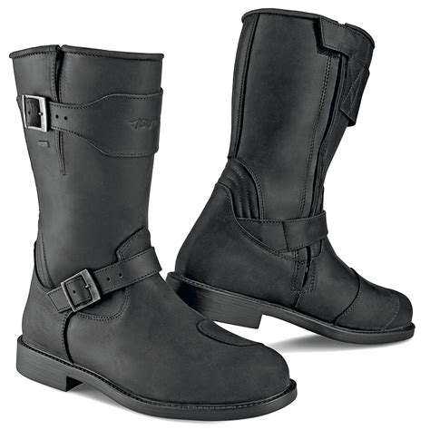 most comfortable motorcycle boots walking everyday waterproof motorcycle boots portland