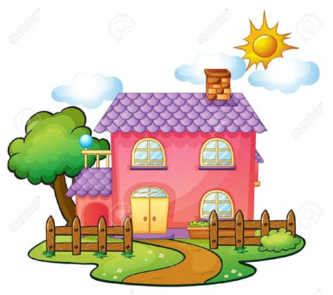 clipart home beautiful house clipart clipground