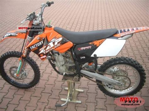Ktm 250 Sx Horsepower Ktm 250 Sx F 2007 Specs And Photos