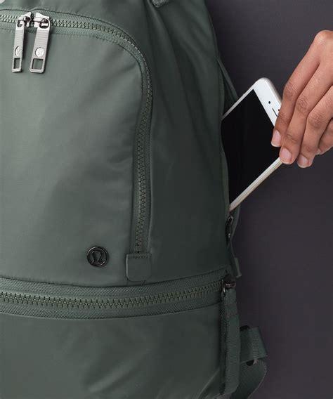 lululemon go lightly backpack lululemon go lightly backpack mini 12l forest