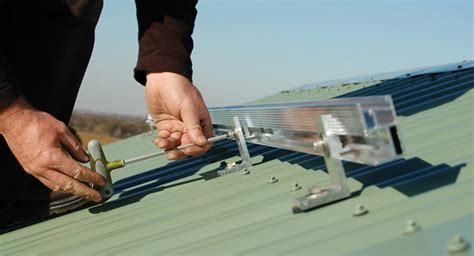 How To Install On L by Sunlock Solar Panel Mounting Systems