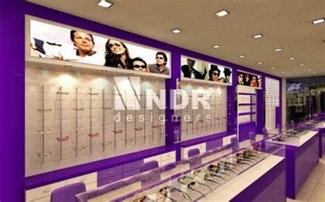 optical shop interior design  bhandup west mumbai id