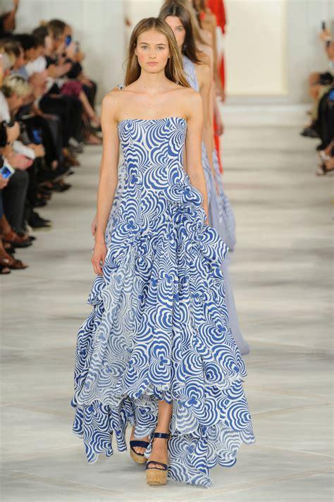 new york fashion week springsummer 2016 youtube 44 of the prettiest dresses from new york fashion week