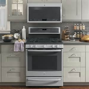 pgb940sejss ge profile series 30 quot free standing gas