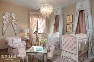 Chandeliers For Nursery Rooms Baby Room Trends Project Nursery