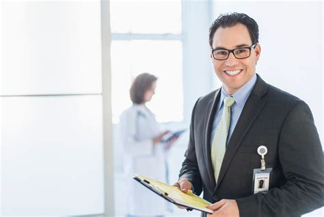 Hospital Administration Internship Mba by Image Gallery Hospital Administrator
