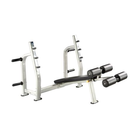 decline bench machine hs027 olympic decline bench press urban fitness