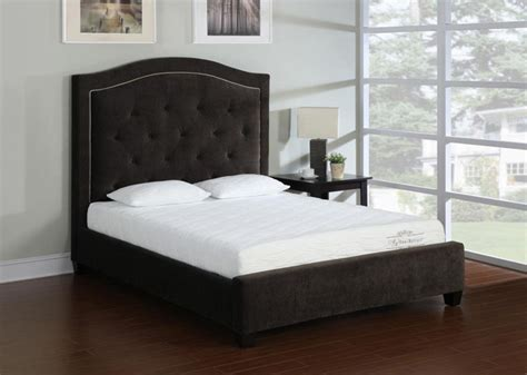 Contemporary Cal King Bed Wood Slat California King Size Platform Bed Contemporary Platform Beds By Overstock
