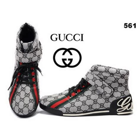 wholesale gucci sneakers wholesale gucci sneakers high top replica for 311