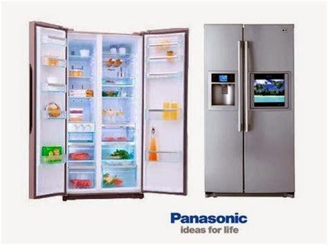 Harga Televisi Merk Panasonic daftar harga kulkas panasonic terbaru november desember