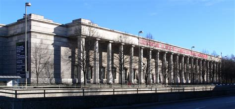 Haus Der Kunst by Does The Munich Hoard Turn The Story Of And The